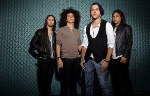 Black Tide - Photoshoot