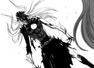 Bleach Wallpaper - Ichigo VastoLord