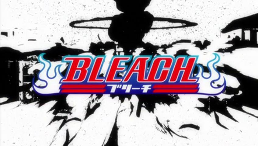 Bleach The Haphazard