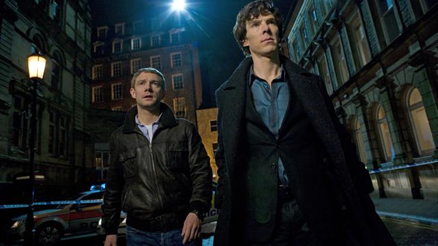 The Adventures of Sherlock Holmes (TV Series 1984 ... - IMDb