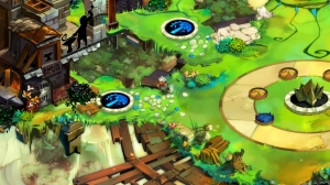 Bastion Screenshot: Gameplay 1