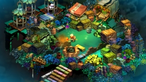 Bastion Screenshot: Gameplay 6