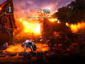 Trine 2 - In-game Screenshot 2