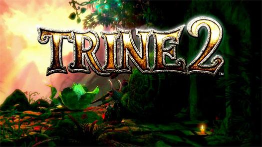 Trine 2 Trailer