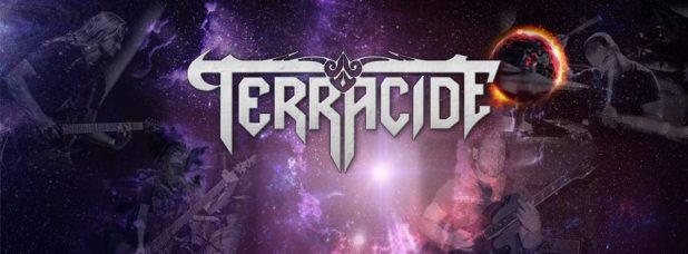 Terracide Logo
