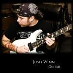 Terracide - Josh Winn - Guitar