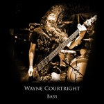 Terracide - Wayne Courtright - Bass