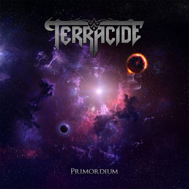 Terracide - Primordium EP