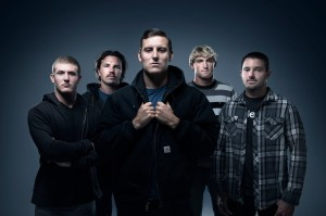 Parkway Drive - Photo #4