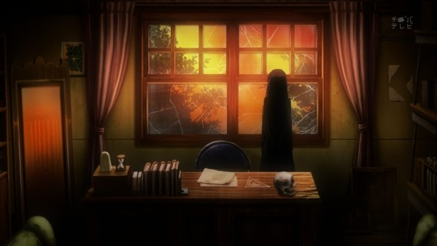 Dusk Maiden of Amnesia - Screen Cap #5