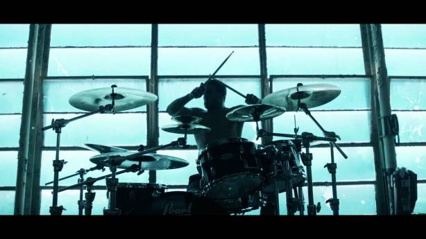 Parkway Drive - Screenshot