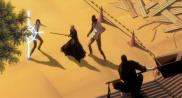 Bleach: Hell Verse Screencap #3
