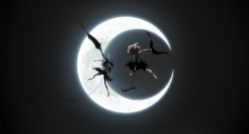 Bleach: Hell Verse Screencap #8