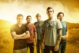 Parkway Drive - Photo #1