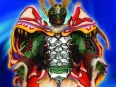 Power Rangers Megaforce: Admiral Malkor