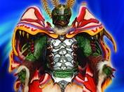 Power Rangers Megaforce: Admiral Malkor
