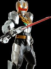Power Rangers Allies: Robo Ranger