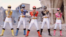 Power Rangers Megaforce Power Clip
