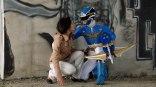 Power Ranger MegaForce Screencap