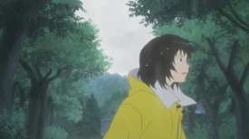 Wolf Children - Screen Shot #1