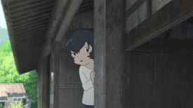 Wolf Children - Screen Shot #6