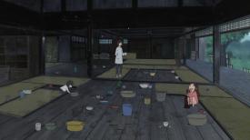 Wolf Children - Screen Shot #16