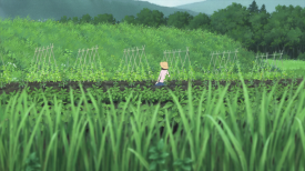 Wolf Children - Screen Shot #19